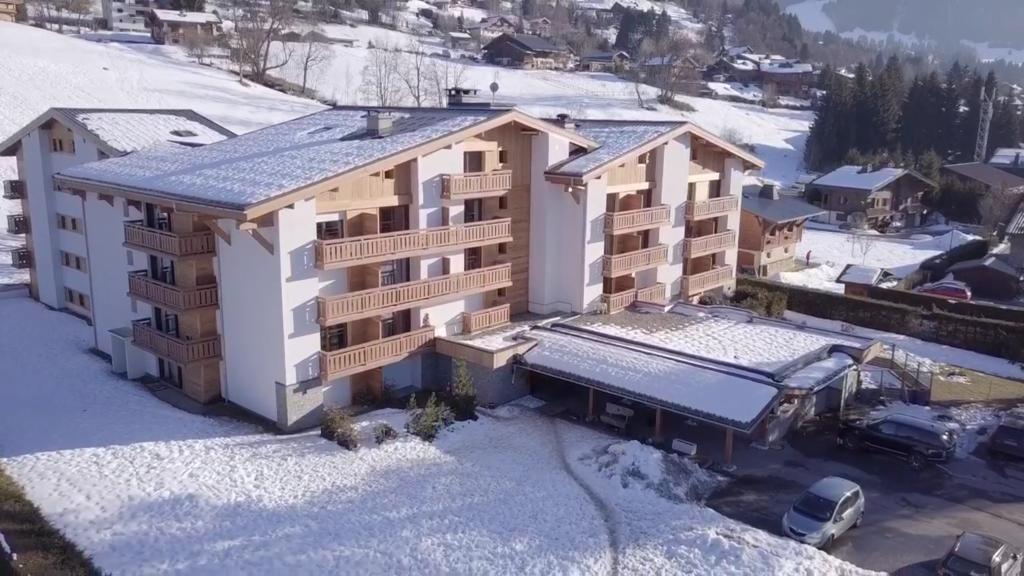 Chambres & Appartements pas chers à Megève