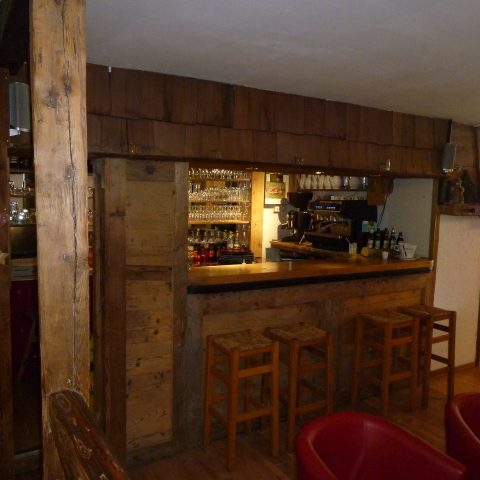 Low cost hotel Megeve